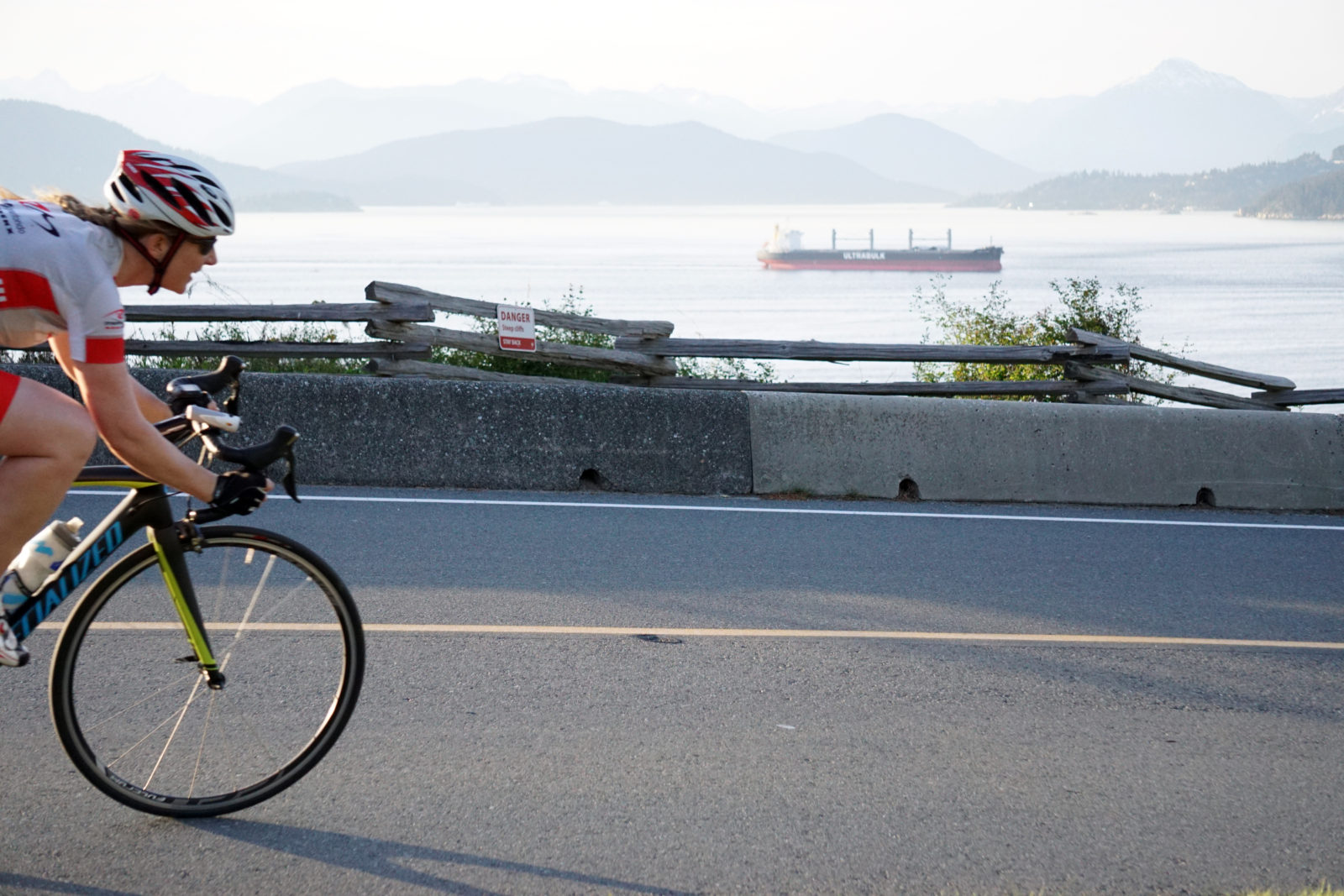 Vancouver Outdoor Cycling