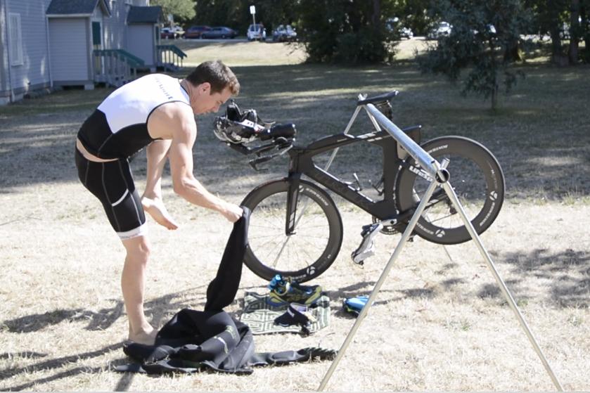 Triathlon Transition Clinics